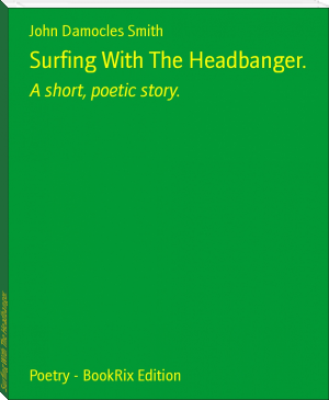 Surfing With The Headbanger.
