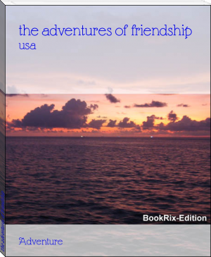 the adventures of friendship
