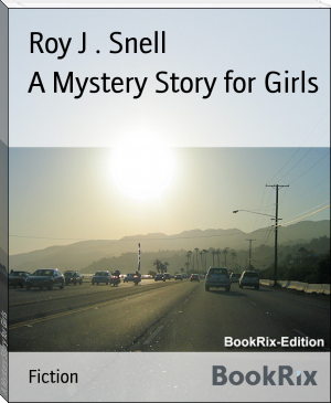 A Mystery Story for Girls