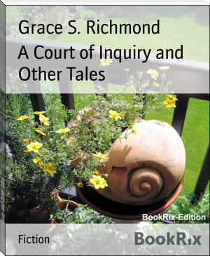 A Court of Inquiry and Other Tales