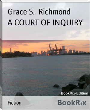A COURT OF INQUIRY