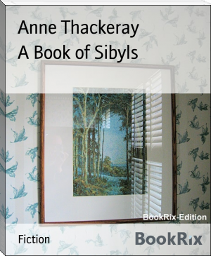 A Book of Sibyls