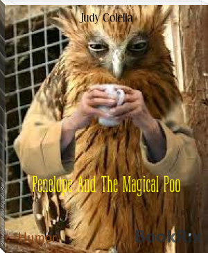 Penelope And The Magical Poo