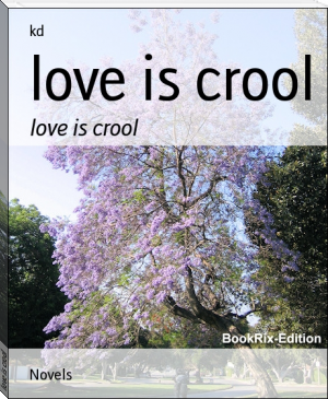 love is crool