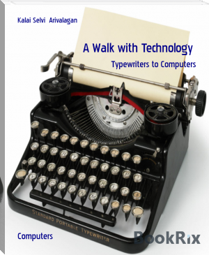 A Walk with Technology