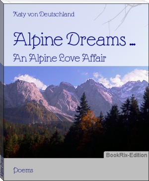 Alpine Dreams ...