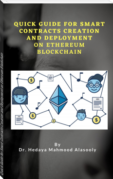 Quick Guide for Smart Contracts Creation and Deployment on Ethereum Blockchain