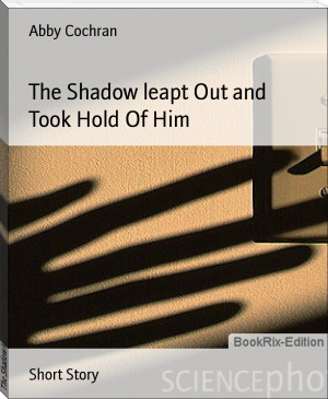 The Shadow leapt Out and Took Hold Of Him