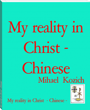 My reality in Christ - Chinese