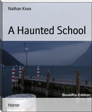 A Haunted School