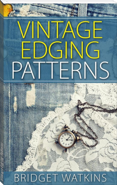 Vintage Edging Patterns