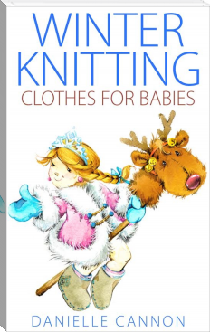 Winter Knitting Clothes for Babies