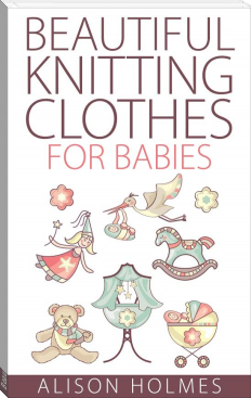 Beautiful Knitting Clothes for Babies