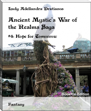 Ancient Mystic's War of the Realms Saga