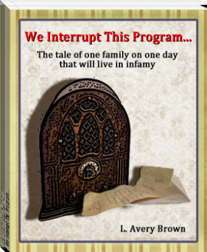 We Interrupt This Program...