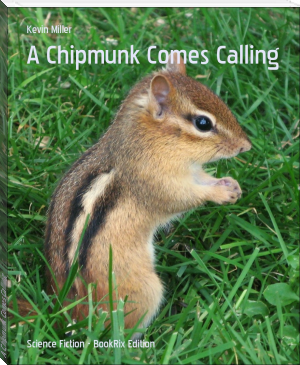 A Chipmunk Comes Calling