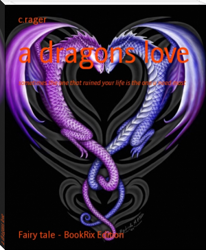 a dragons love