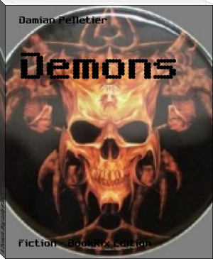 A Demons Biography Book 1