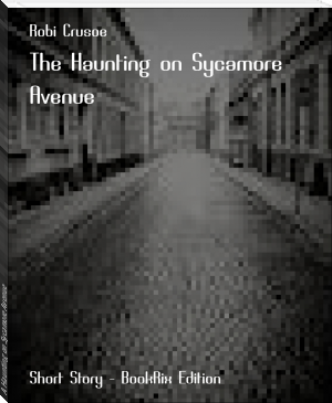 A Haunting on Sycamore Avenue