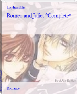 Romeo and Juliet *Complete*