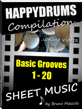 "Happydrums Compilation ""Basic Grooves 1-20"""