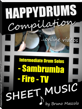 "Happydrums Compilation ""Sambrumba, Fire & TV"""