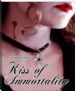 Kiss of Immortality 8