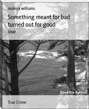 Something meant for bad turned out for good