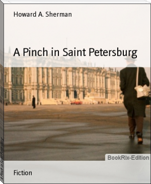 A Pinch in Saint Petersburg