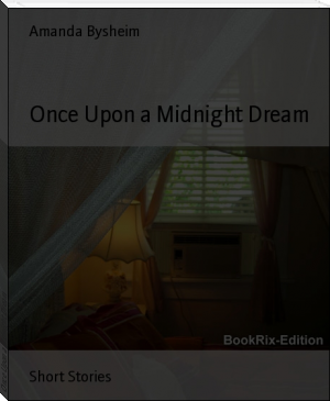 Once Upon a Midnight Dream