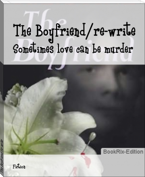 The Boyfriend/re-write