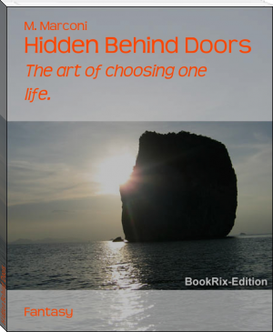 Hidden Behind Doors