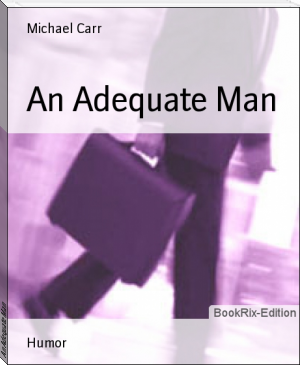 An Adequate Man