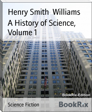 A History of Science, Volume 1