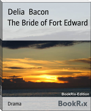 The Bride of Fort Edward