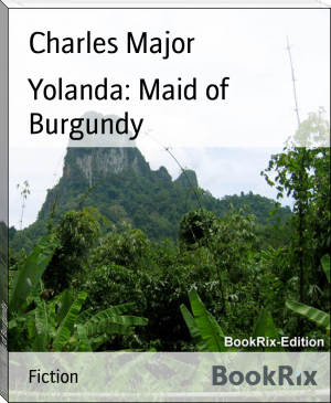 Yolanda: Maid of Burgundy