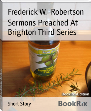 Sermons Preached At Brighton Third Series
