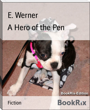 A Hero of the Pen