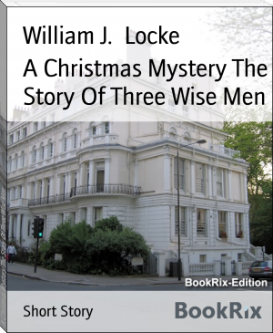 A Christmas Mystery The Story Of Three Wise Men