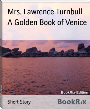A Golden Book of Venice