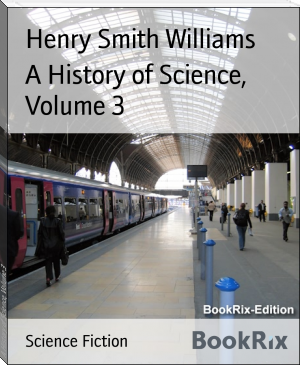 A History of Science, Volume 3