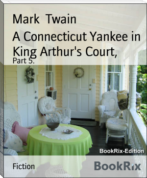 A Connecticut Yankee in King Arthur's Court,