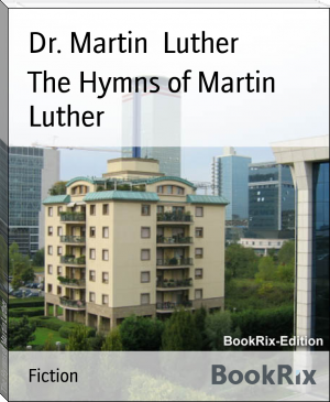 The Hymns of Martin Luther