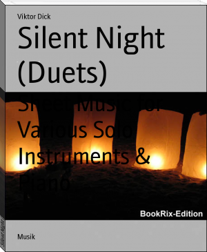 Silent Night (Duets)