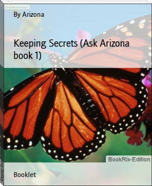 Keeping Secrets (Ask Arizona book 1)