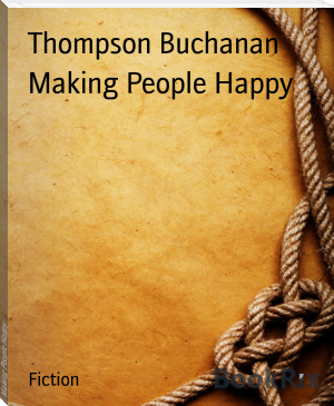 Making People Happy