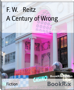 A Century of Wrong