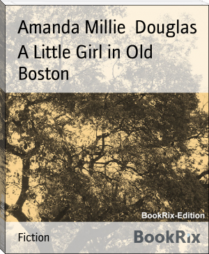 A Little Girl in Old Boston