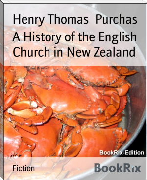 A History of the English Church in New Zealand