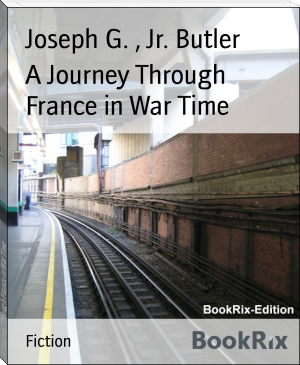 A Journey Through France in War Time